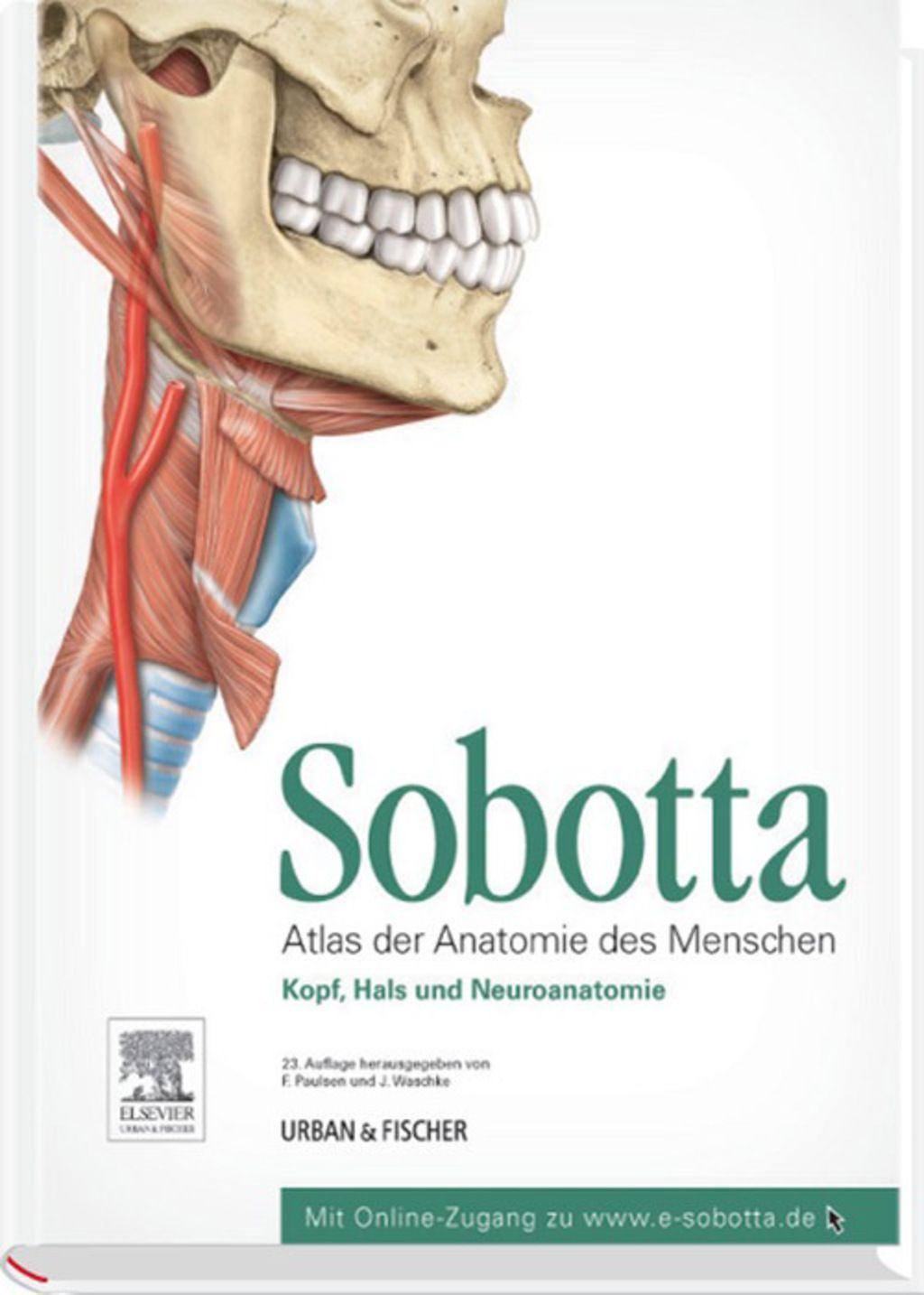 Atlas der Anatomie des MenschenPDF