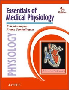 Essentials of Medical Physiology 5th PDF
