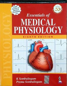 Essentials of Medical Physiology 8th