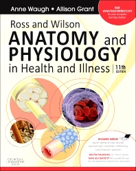 Ross and Wilson Anatomy and Physiology 11th Edition Pdf Download