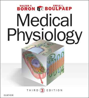 medical physiology boron and boulpaep