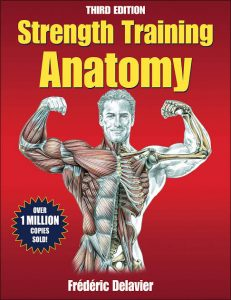 Strength Training Anatomy Pdf download