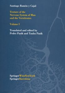 Texture of the Nervous System of Man and the Vertebrates PDF