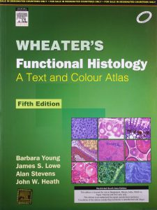 Wheater's Functional Histology 7th Edition