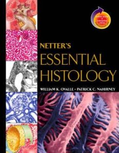 netter's essential histology PDF