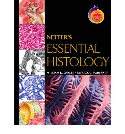 netter's essential histology free download