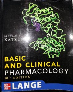 basic and clinical pharmacology 10th edition